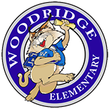 Woodridge Elementary School Logo
